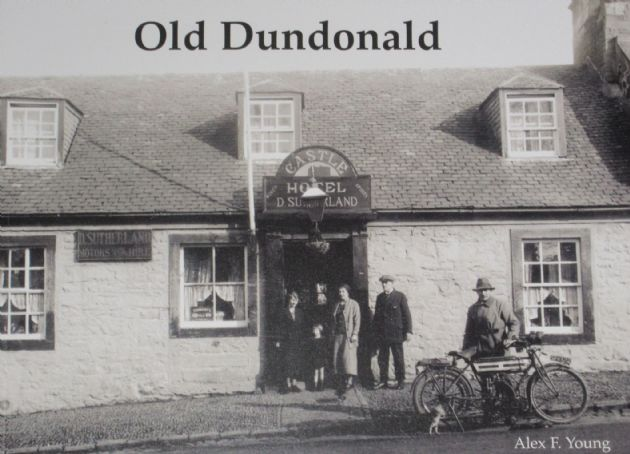 Old Dundonald, by Alex F. Young